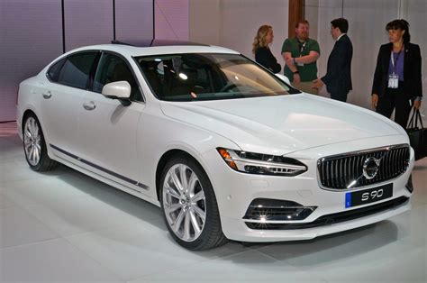 volvo    stretched swede  motor trend