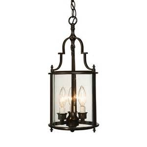 foyer lighting lowes artcraft lighting ac1320bz 3 light manor foyer light