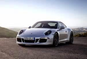 2015 porsche 911 carrera gts concept sport car design