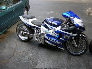 2003 Suzuki 750 Gsxr Image Gallery 2003 Gsxr Stretched