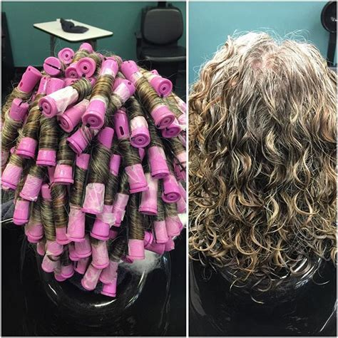 best perm wrap for thin hair 25 best ideas about spiral perm rods on pinterest perm