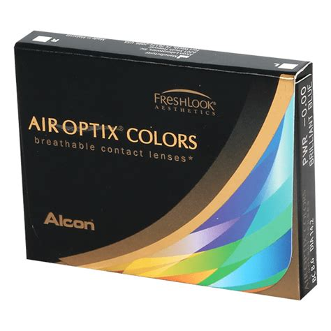 optix colors air optix colors kontaktlinsen discountlens de