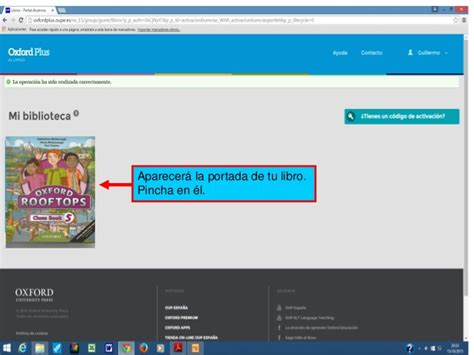14 rooftops 5 prim activity book acceso al libro digital primaria