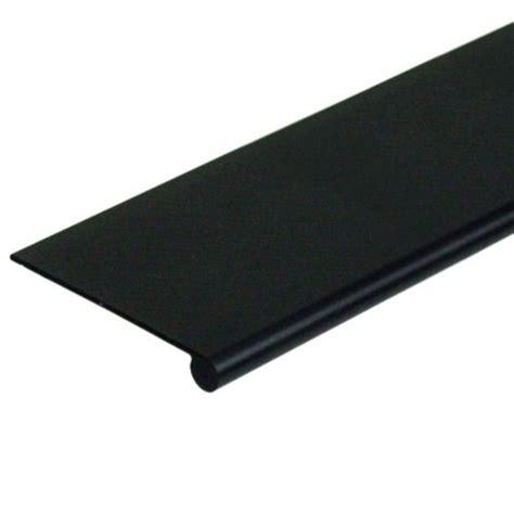 edge pulls for drawers edge pull dp42 l bl drawer door pulls aluminum