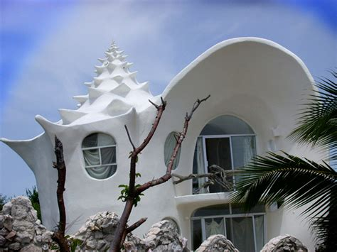 Unusual House | unique house unique pictures