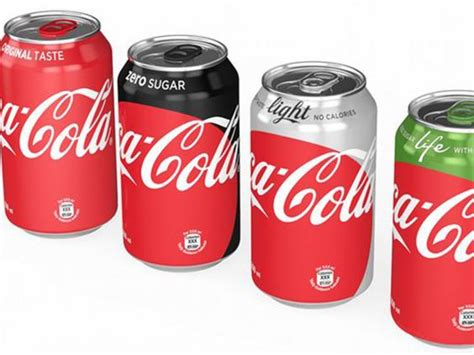 Cherry Coke Unveils Designer Cans by Coca Cola Zero Sugar The New Coke Zero That Will Taste
