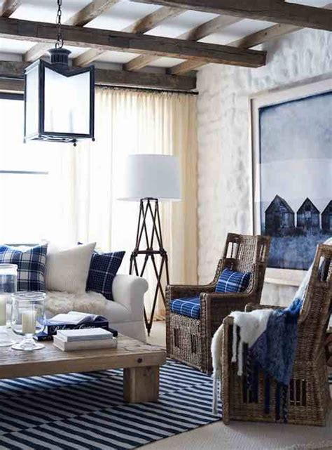 brown and blue living room ideas the best chic blue and brown living room ideas