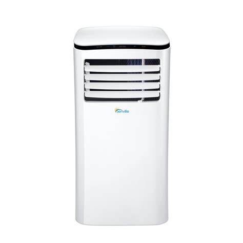 10000 BTU Portable Air Conditioner   By Senville   SoGoodToBuy.com