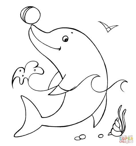 dolphin pictures to color sensational dolphins pictures to color coloring pages free