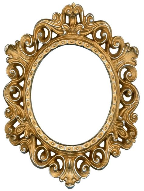gold frame it would make a beautiful mirror | home stuff ...