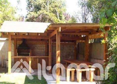fotos de techos de madera cobertizos pergolas quinchos en regin bed mattress sale