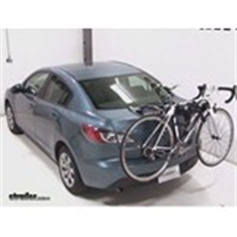 Best Bike Rack For Mazda 3 by Top 20 Mazda 3 Bike Racks Etrailer