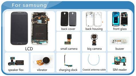 Sparepart Galaxy S4 china supplier spare parts china supplier spare alibaba