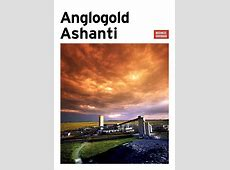 Anglogold Ashanti by Business Coverage - issuu Fitness First