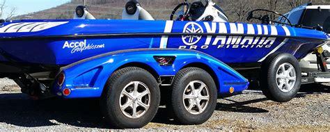 mobile al custom boat wraps pro bass boat wraps - Boat Wraps Mobile Al