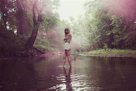 pictures  taylor swift celebrity forest water fav