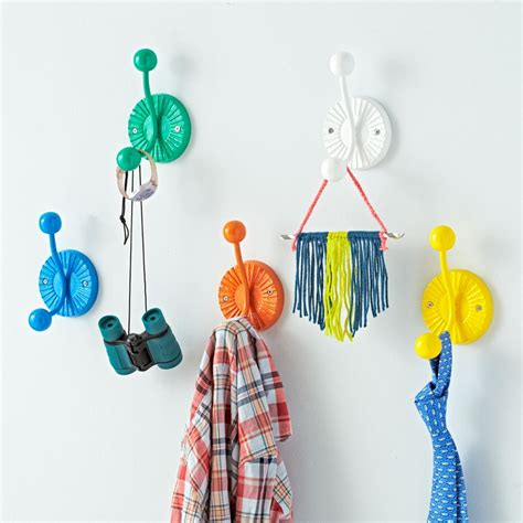 colorful wall hooks colorful wall hooks home design