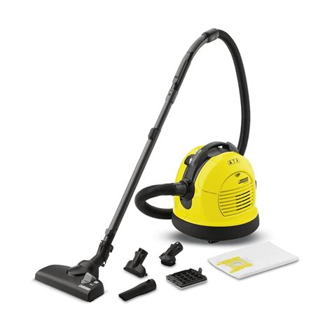 Vacuum Cleaner Karcher karcher 1800w vc 6 100 vacuum cleaner bunnings warehouse