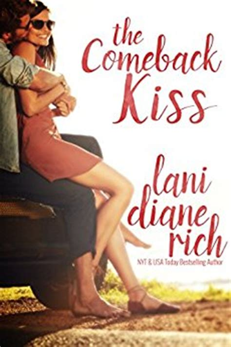 Author Diane Rich by The Comeback Kindle Edition By Diane Rich