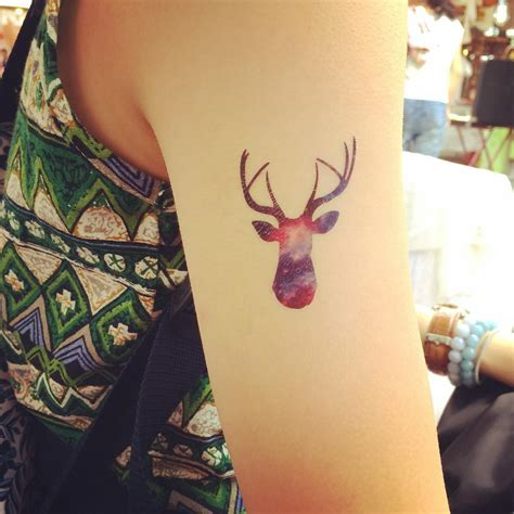 deer tattoo meaning 120 best deer meaning and designs nature 2018