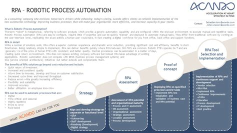 Download Forex Trading Using Intermarket Analysis Robotic Process Automation Assessment Template
