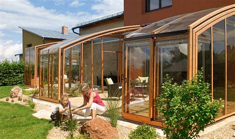 coperture telescopiche per terrazzi verande per terrazzi aquanova srl
