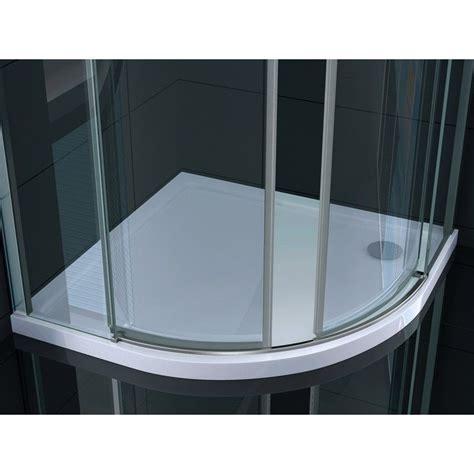 box doccia ebay box doccia semicircolare porta scorrevole 8mm vetro