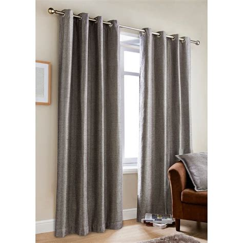 curtain retailers uk oakley oxford chenille curtains 66 x 72 quot home b m