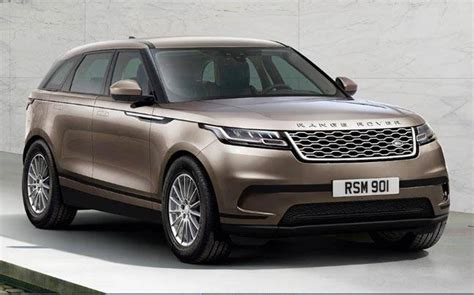 best range rover year land rover to launch all new range rover velar in india