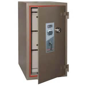 Secure Filing Cabinet Cmi Security Filing Cabinet Safe Fp3d Key Digital Locking 1 Hour Protection Ebay