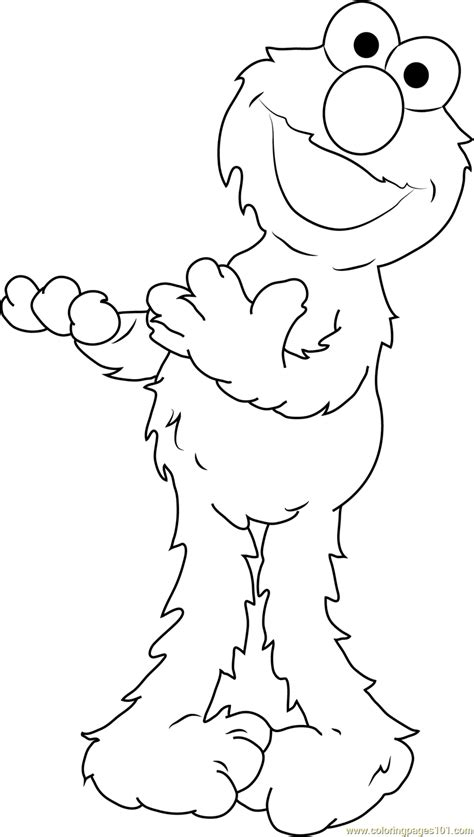 elmo easter coloring pages to print elmo numbers coloring pages