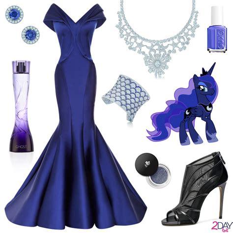 Dress Lunna princess my pony 2daybit