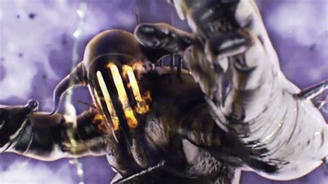 film god of war bande annonce god of war ascension hades bande annonce youtube