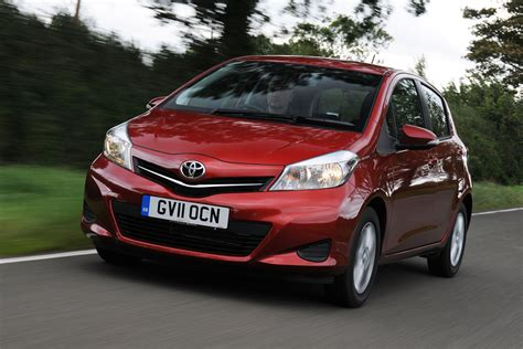 Toyota Recall 5 000 Uk Cars Affected Auto Express