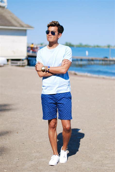 pakaian pria untuk liburan ke pantai prelo tips