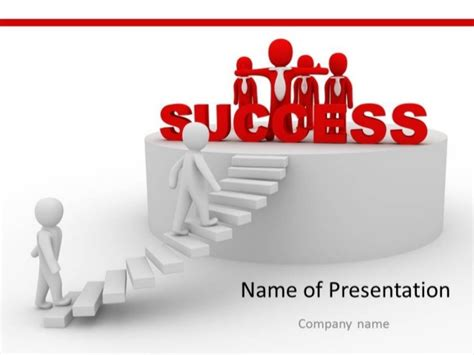 success powerpoint templates success powerpoint template