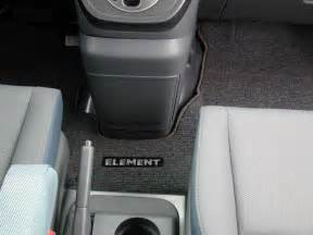 Carpet Floor Mats Honda Element Genuine Honda Element Accessories Interior Accessories