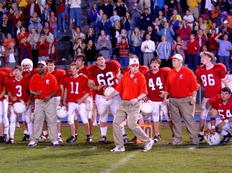 Watch Facing The Giants 2006 Facing The Giants 2006 Alex Kendrick Stephen Kendrick Cast And Crew Allmovie