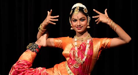 Dances For Other by The 6 Basic Forms Of Indian Kohinoor Foods