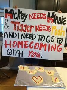 25 best ideas about asking to homecoming on pinterest