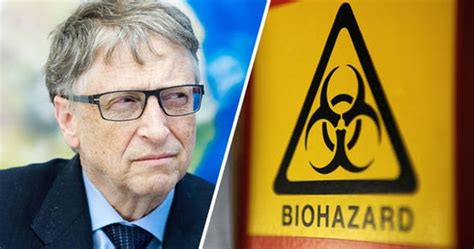 bill gates biography information bill gates terrorists can kill 30 million within a year