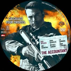 the accountant dvd covers labels by covercity
