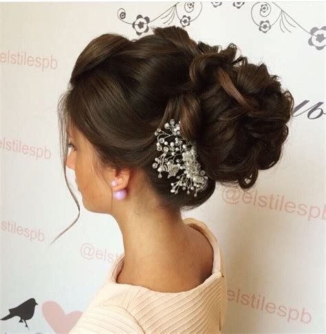 Wedding Hair Bun Accessories by 335 Best Big Glamorous Hairstyles Images On