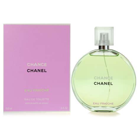 Harga Parfum Chanel Eau Fraiche chanel chance eau fraiche woda toaletowa dla kobiet 100
