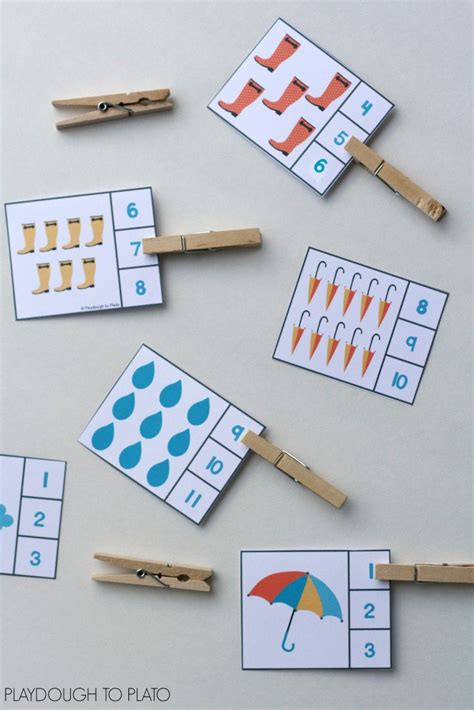 pattern recognition project ideas 35 spring activities to use in the classroom