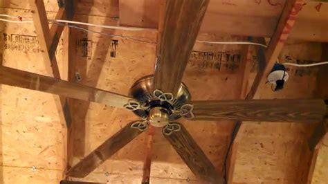 laskohouse beautiful great room ceiling fan youtube