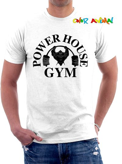 animal house gym power house gym comprar en color animal