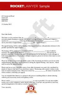 evaluation rebuttal letter sample pictures to pin on