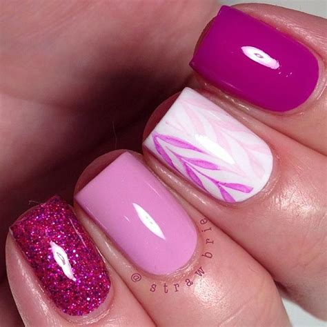 easy nail art on dailymotion how to draw on nails easy nail art tutorial video