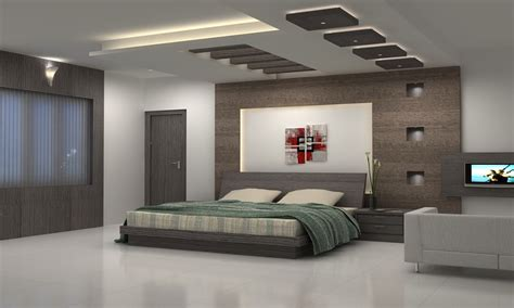 Simple False Ceiling Designs For Bedrooms Pop Ceiling Simple Design Bedroom Home Combo
